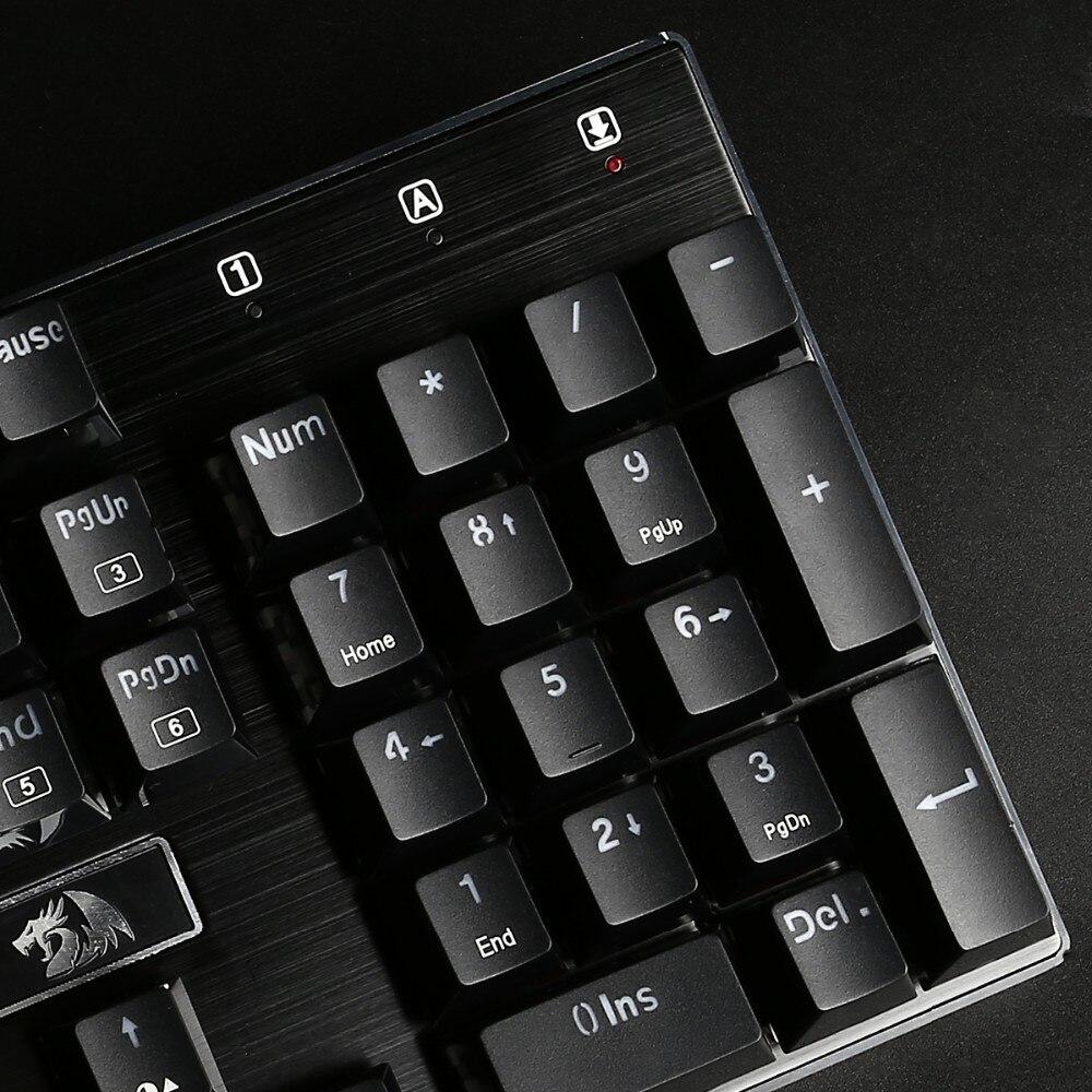 RGB CS Keys Gamer 17