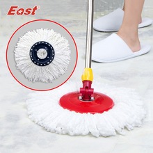 East Microfiber Cloth Mop head Set Mop Refill for Spin magic mop cleaning Tools
