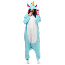Flannel Kigurumi Giraffe Pikachu Unicorn Stitch Tigger Kitty Diana Bird Cow Cat Rilakkuma Bear Animal Pajamas Onesie Costume