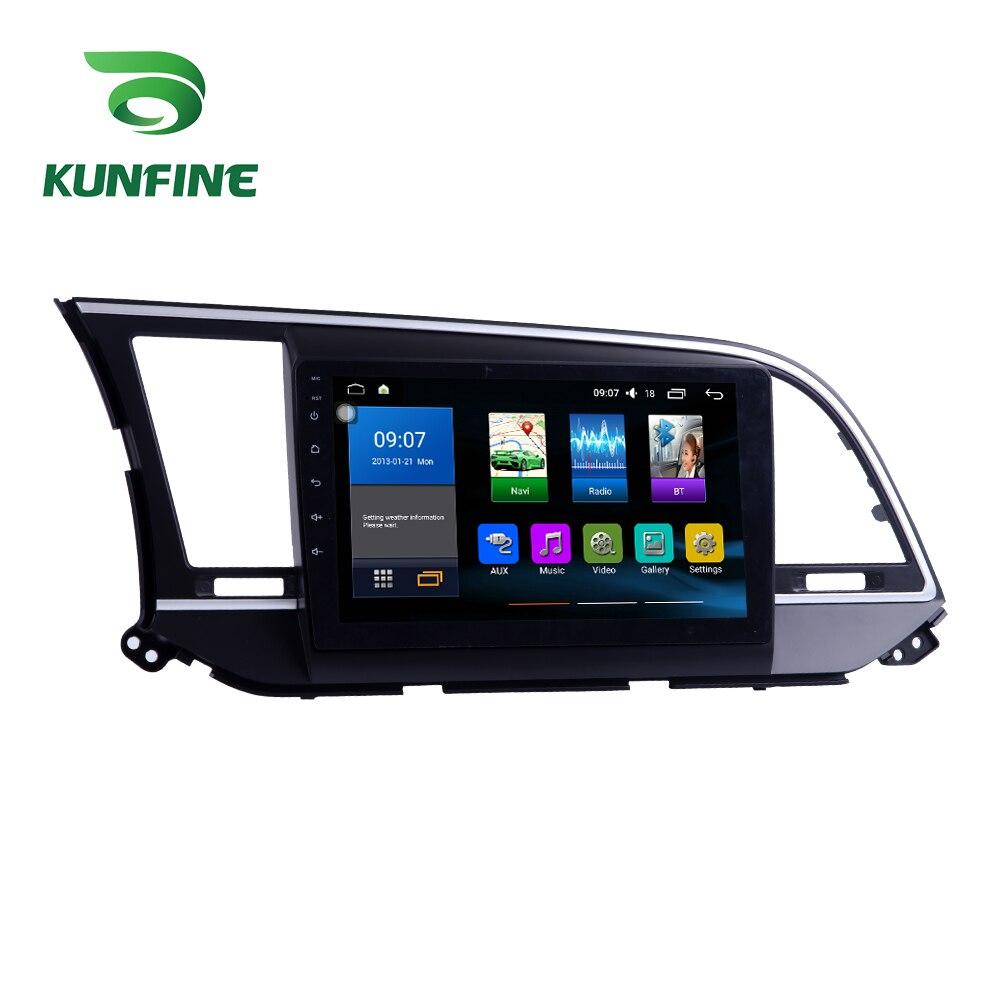 Android Car DVD GPS Navigation Multimedia Player Car Stereo For Hyundai Elantra 2016 Radio Headunit (7)
