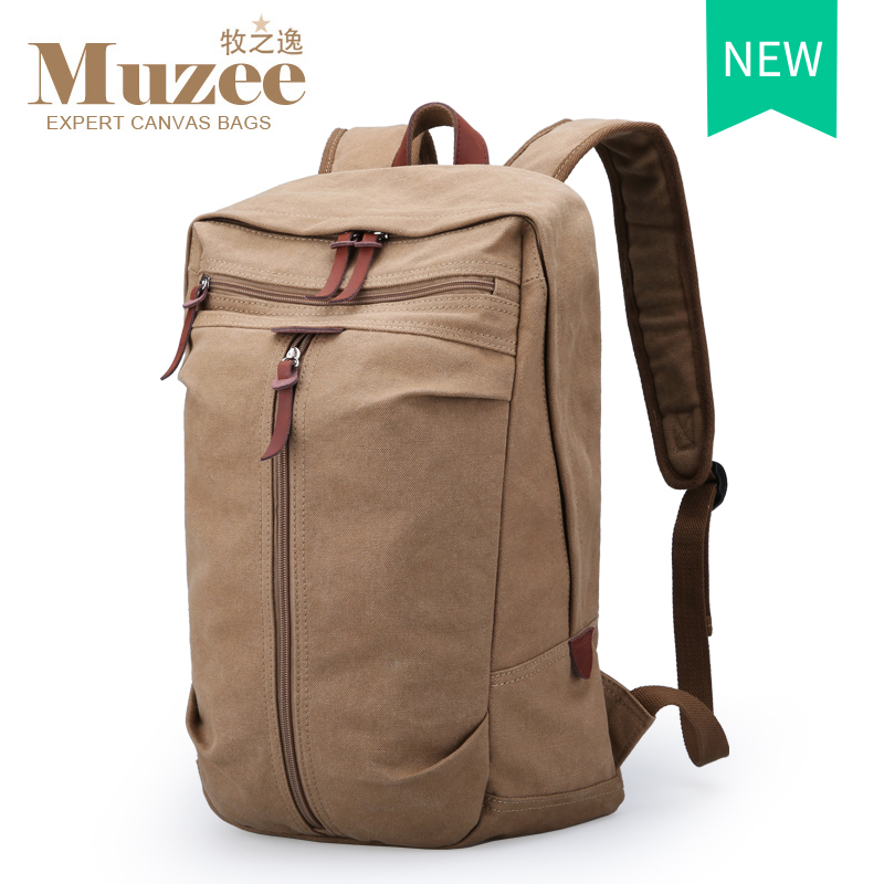 2017 Muzee New Arrival Backpack Suiting for Travelling Daily Life School Backpack High Capacity Rucksack<br><br>Aliexpress