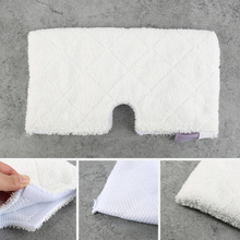 2pcs/pack New Replacement RECTANGLE Cleaning Pads for Shark Mop Replacement of Steam Mop Pad Cloth 30 * 18 * 1cm