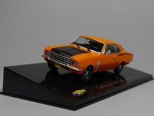Buy Auto Inn ixo 1:43 Chevrolet Opala SS 4cc 1975 Diecast car model for $20.00 in AliExpress store