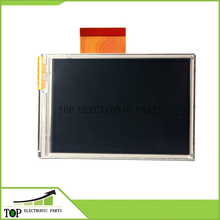 100% orignal TX09D83VM3CEA REV.D touch screen+LCD screen for MIO p350 550 c510 Free shipping(China)