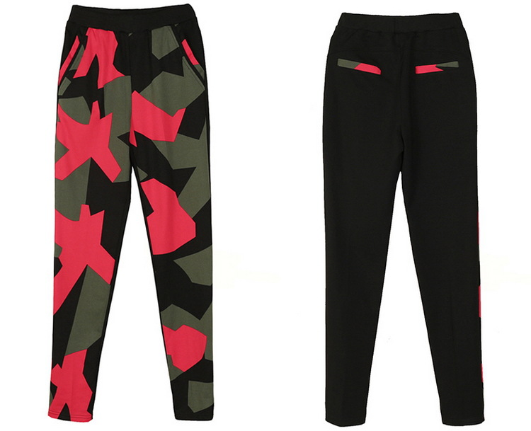 17 Women 2 Two Piece Set Camouflage Sporting Suit Femme Hoodies Sweatshirt Top And Pants Sweatsuit Set Casual Runway Tracksuit 10