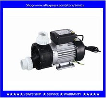 LX JA50 whirlpool spa bathtub pump with 0.5HP as circulation pump ideal for AMC Winer Spa, Chinese Spas, Spa Serve.(Hong Kong)