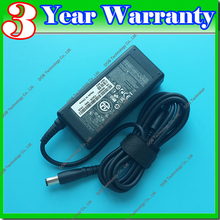 19.5V 3.34A 65W Laptop adapter for Dell Power Supply Charger PA-21 for dell Inspiron 15 1750 1545 XPS M1330 AC adapter(China)