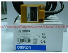 Free shipping       [brand new original] OMRON proximity switch OMRON sensor TL-N20ME1