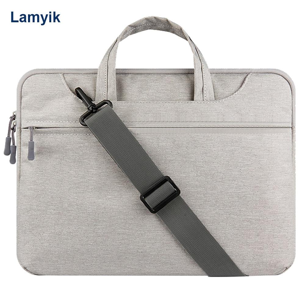 Fashion Felt Universal Laptop Bag Notebook Case Briefcase Handlebag Pouch For Macbook Air Pro Retina Sleeve Case13 inch MenWoman<br><br>Aliexpress