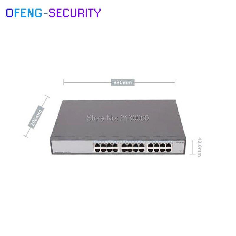 Huawei Switch S1724G-AC 11