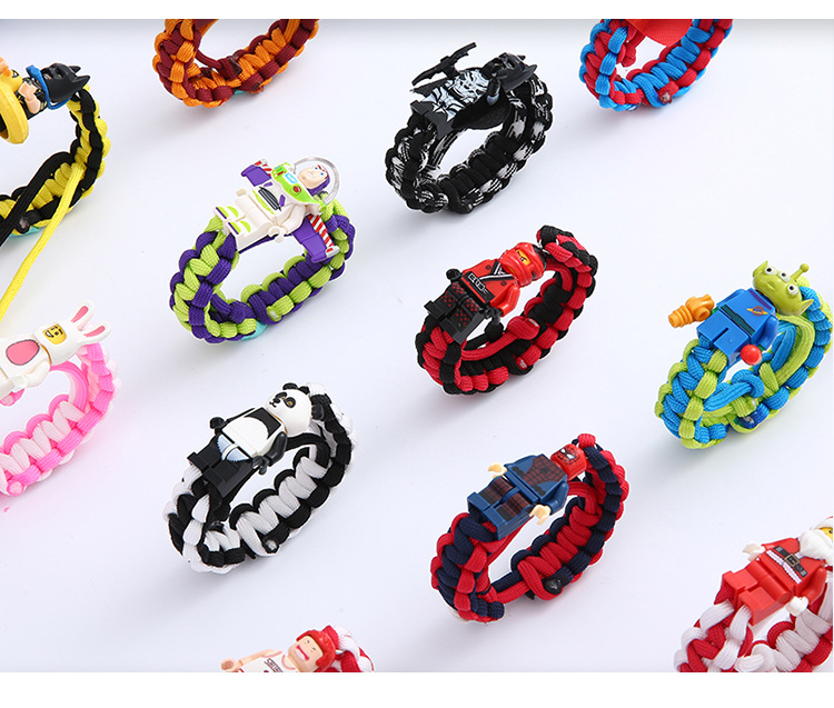 CDC Friendship Bracelets Jewelry bracelets Tassel seed Beaded Bohemia Handmade bracelet Strand bracelet