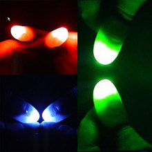 Halloween Light Up Thumbs Fingers Trick Appearing Close Party Decoration