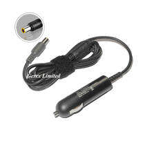 Ultra Slim Mini Laptop Car Charger Adapter For IBM Lenovo Thinkpad X60 X61 Z60 Z61 X200 X300 T60 T61 T400 20V 3.25A-20V 4.5A