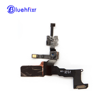 10 PCS/LOT New For iPhone 5C Front Small Camera Facetime Facing Proximity Sensor Ribbon Flex Cable Replacement Parts(China)