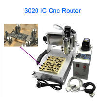 iPhone IC Repair Machine LY IC cnc router CNC Milling Polishing Engraving Machine for iPhone Main Board Repair
