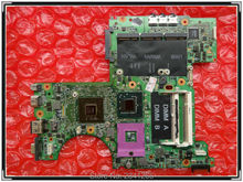 for Dell XPS M1530 Laptop motherboard CN-0F125F 965PM Socket 478 DDR2 G84-601-A2 100% Working