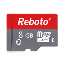 High Speed micro sd card 4GB Speed Memory card 2GB TF cards Memory flash 8GB Microsd cards for phone Tables PC(China)