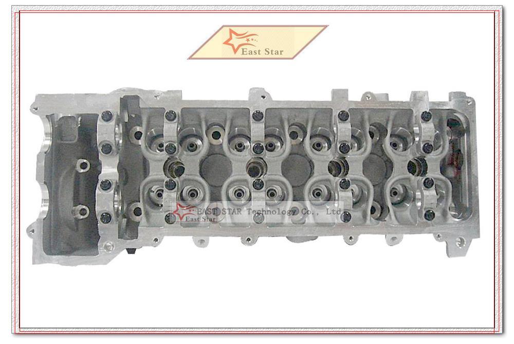 3RZ 3RZFE cylinder head 11101-79275 11101-79087 11101-79276 11101-79266 1110179275 1110179087 for toyota 2.7L (1)