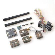 Mini CC3D Revolution+OP GPS+OSD+OPlink Kit STM32 F4 Micro controller ground air(China)
