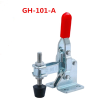 New Hand Tool Toggle Clamp Vertical Clamp GH-101-A(China)