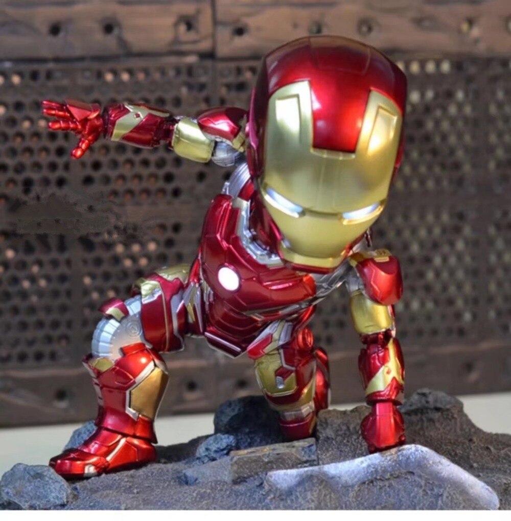 Iron Man  (3)