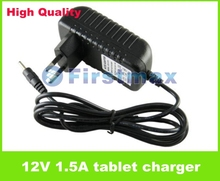 12v 1.5a tablet pc charger ADP-18TB C AP.0180P.002 for Acer Iconia Tab A100 A200 A201 A210 A211 A220 A500 A501 A520 EU plug