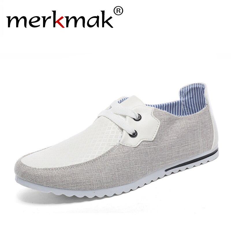 New 2016 Breathable Man Hemp Summer Flat Shoes Fashion Outdoor Men Shoes Light Soft Men Casual Sport Boat Driving Mens Flats<br><br>Aliexpress