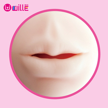 Buy Lifelike 5D oral sex toy men masturbators products toys male masturbator man realistic vagina real artificial pocket pussy,