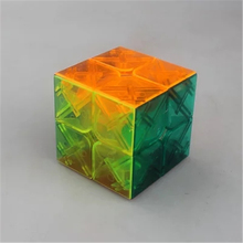 2x2x2 Professional Cube 3D Puzzle Cubes Educational Toy Special Toys For Children Magic Cube Smooth Toy For Kids Gift 70B1085
