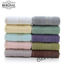 New Luxury 100% Cotton Bath Beach Washcloth Towel Personalized Customize Applique Embroidery Towels Multi-colors Bathroom Use
