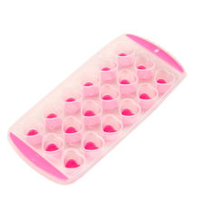 1PC New Silicone Ball Shaped Ice Cube Tray Freeze Mould Bar Jelly Candy Chocolate Molds Maker Ice Cream Tools