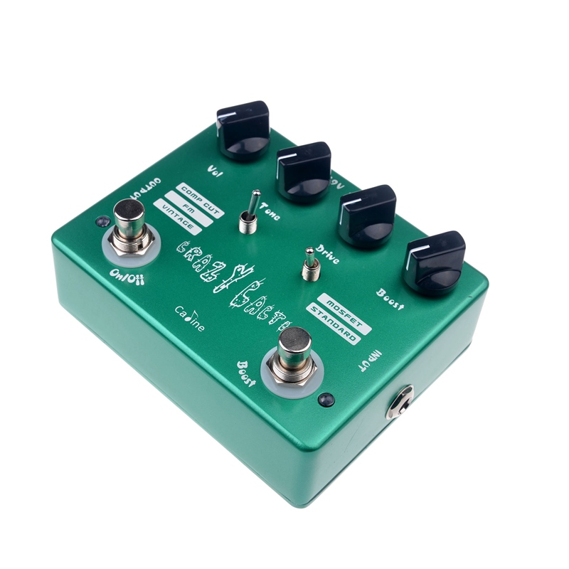 CP-20 Crazy CactiOverdrive Guitar Effects Caline Guitar Pedal CP20 Effect Pedal Crazy CactiOverdrive Pedals<br><br>Aliexpress
