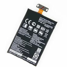 Original Mobile Phone Battery BL-T5 For LG Google Nexus 4 E960 E975 E973 E970 F180 BL T5 2100mAh Replacement Batteries