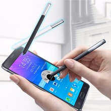 NEW Good Sale Stylus Pen For Samsung Galaxy Note 4 for AT&T Verizon Sprint T-Mobile  High Quality Touch
