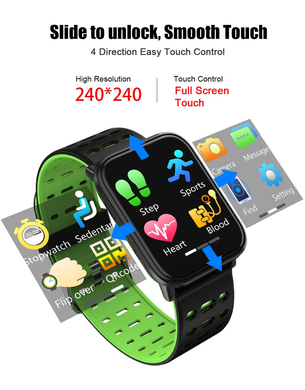 T6 New Smart Watch (3)