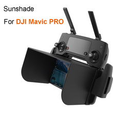 Sunshade Phone Sun Hood L111 For DJI Mavic Pro DJI Phantom 3 Phantom 4 Inspire Quadcopter DJI Osmo Mobile Free Shipping