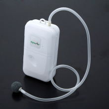 Portable Large Power Battery Air Pump Aquarium Multi Speed Oxygenated Live Bait Fishing Aerator(China)