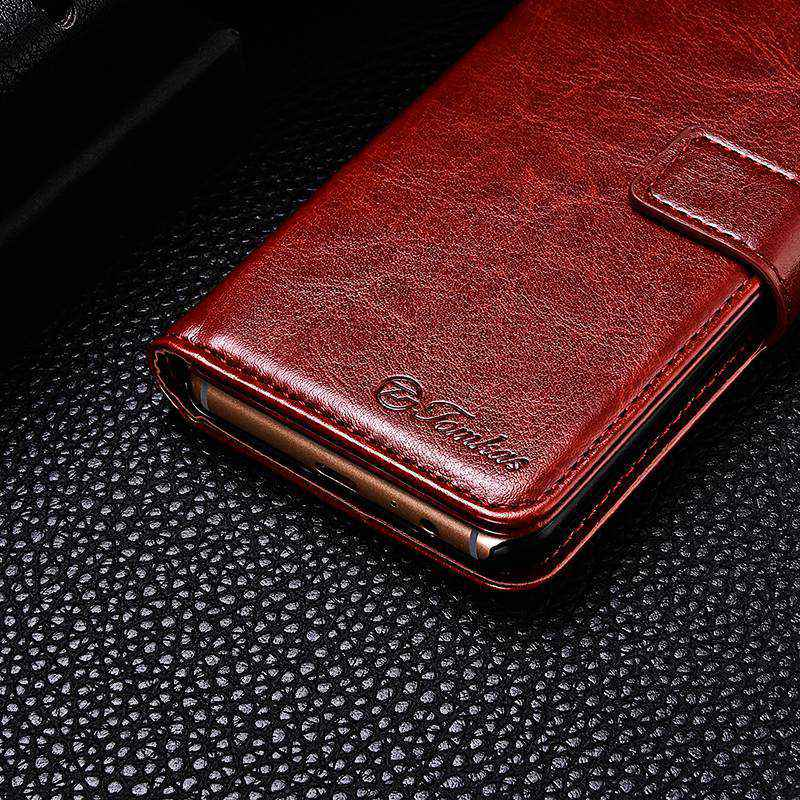S9 S9+ Luxury Flip Leather Case For Samsung Galaxy S9 S9 Plus Wallet Card Pocket Coque Cover For Samsung S9 S9 Plus Case Fundas (14)