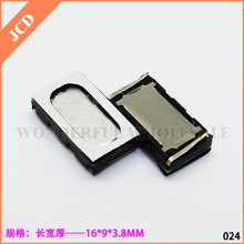2pcs for Xiaomi Redmi Note 2 New Loudspeaker Loud Speaker Buzzer Module Mobile phone replacement repair parts 16X9X3.8