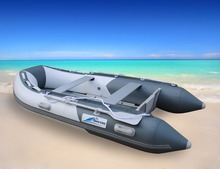 GTS330 Factory Direct Sale 5 People Inflatable Boat Fishing Boat(China)