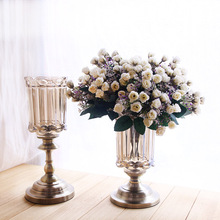 Glass Vase Vase For Wedding Decoration Vase Decoration Home