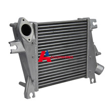 INTERCOOLER FOR NISSAN X-TRAIL 2003 04 05 2.2 DCI A4461-EQ40A WARRANTY NEW OEM Aluminium Automobile Engines Cooling System