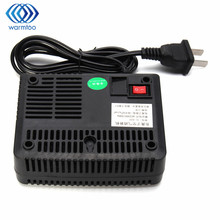 New Intelligent Air Purifiers Ionizer Airborne Negative Ion Anion Generator US Plug(China)