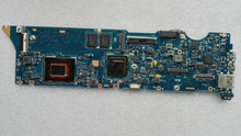 Original new laptop motherboard for ASUS UX31E REV:2.0 with i5-2467M 4GB RAM 60-N8NMB4700-C15 mainboard