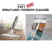 Spray Mop Multifunction