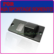 car rear view camera for sony ccd HD Night color for For KIA SPORTAGE SORENTO 2008 + Guide Line(China)