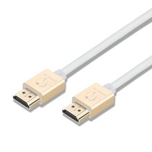 HDMI cable with Ethernet | ARC and CEC | multiple shielding (triple shielding) | Deep Color | fully HDCP 1M 2M 3M 5M 10M