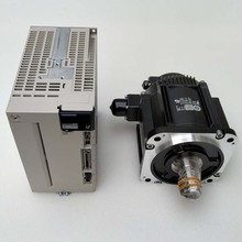 Yaskawa servo motor and driver 1530 7 series SGM7G-20AFC61+ SGD7S-180A00A 1.8kw without brakes for fiber laser cutter(China)