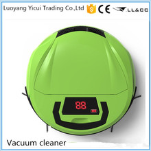 Intelligent robot floor sweeper vacuum cleaner for home using