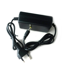 12V 2A Switching Power Supply Converter Adapter EU Plug Charger For LED Strip CCTV Security Camera DVR(China)